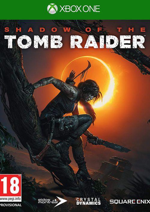 Shadow of the Tomb Raider sur Xbox One (Dématérialisé)