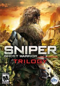 Sniper : Ghost Warrior Trilogy sur PC (Dématérialisé - Steam)