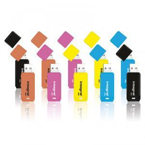 Pack de 10 clés USB 2.0 de 8 Go