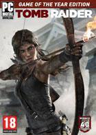 Jusqu'à -75% sur des jeux PC Dématérialisés - Ex: Tomb Raider