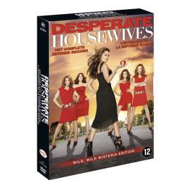 Desperate Housewives saison 7 en DVD