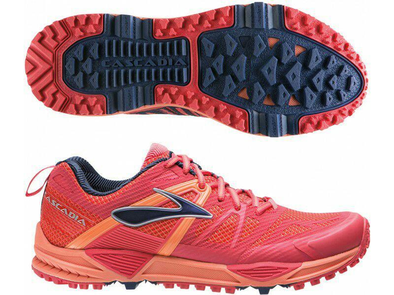 Chaussures de running Brooks cascadia 10 (taille au choix)