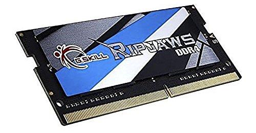 Mémoire RAM DDR4 SODIMM G.Skill Ripjaws - 8 Go