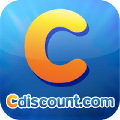 10% de réduction sans minimum d'achat sur tout le site (via mobile)