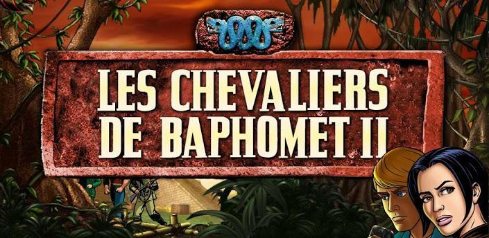 Promotion sur la saga Broken Sword (dématérialisé - Steam) - Ex: Les chevaliers de Baphomet 2 : Les Boucliers de Quetzalcoatl