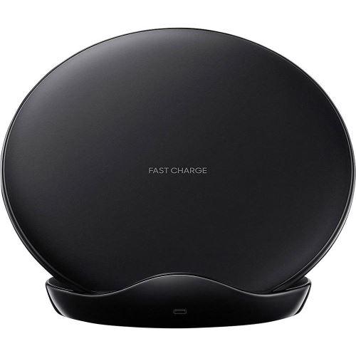 Chargeur à induction Samsung Pad Stand Noir + Chargeur secteur (via ODR de 30€)