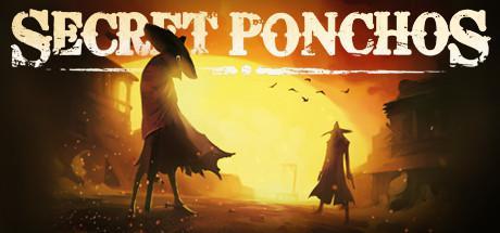 Jeu Secret Poncho gratuit sur PC (Dématérialisé - Steam)