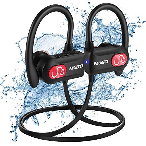 Ecouteurs Sans-fil Étanche Donerton - Bluetooth (Vendeur Tiers)