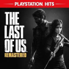The Last of Us Remastered sur PS4 (Dématérialisé)