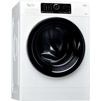 Lave linge hublotWhirlpoolFSCR 10432 Supreme Care + 6 mois de lessive Ariel (via ODR de 30€)