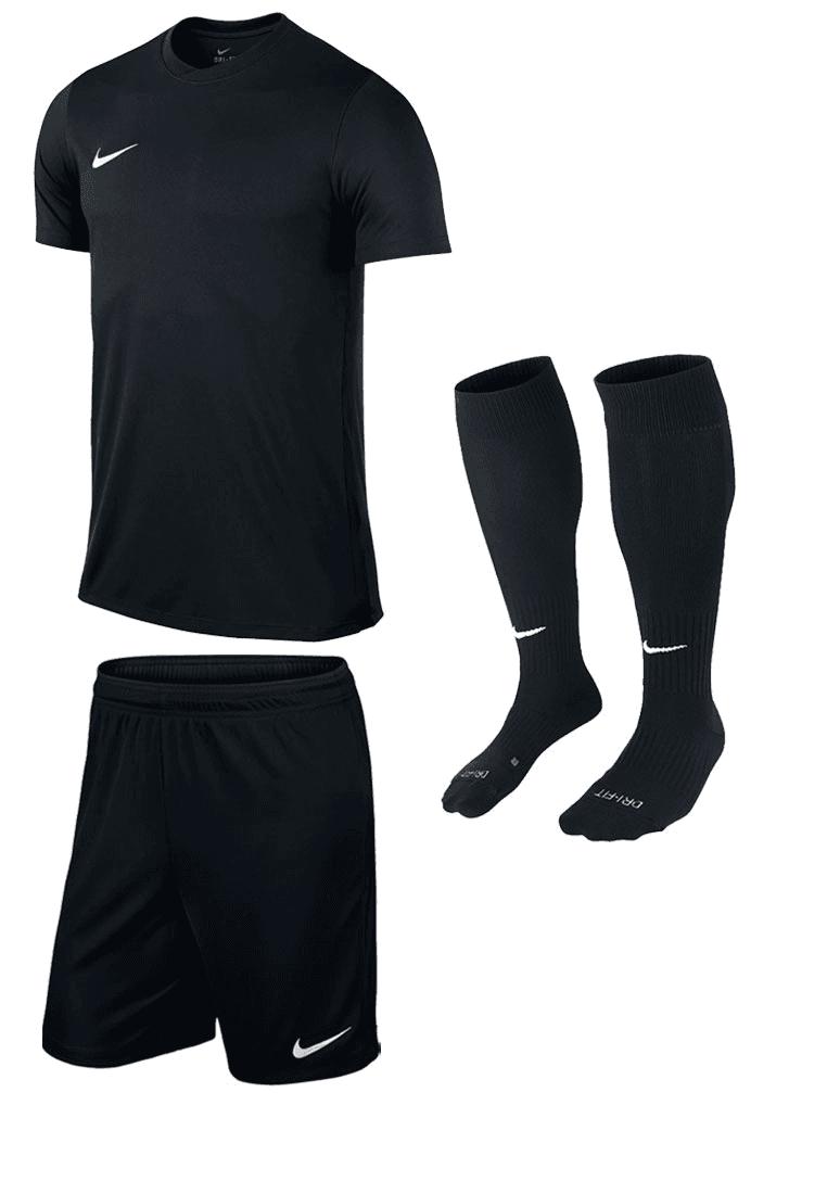 Ensemble sportif Nike Park IV - 7 coloris disponibles - Tailles du S au XXL