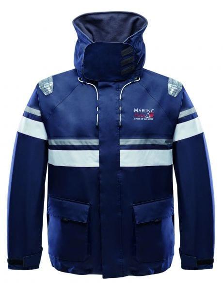 Veste de quart hauturière Homme Marinepool Performance 4 (Bleu marine)