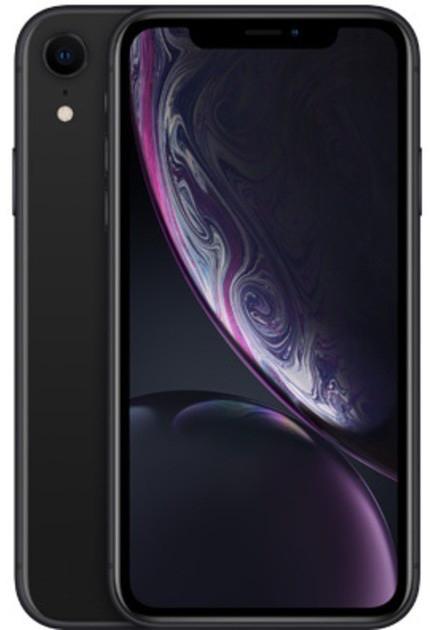 "Smartphone 6.1"" Apple iPhone Xr - full HD, A12, 3 Go de RAM, 64 Go, version US (+ 35.3€ en SuperPoints)"
