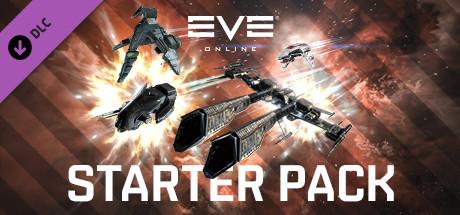 DLC Eve Online: Starter Pack Gratuit sur PC (Dématérialisé - Steam)