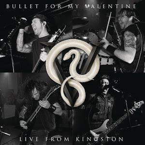 Bullet For My Valentine - Live From Kingston EP Gratuit