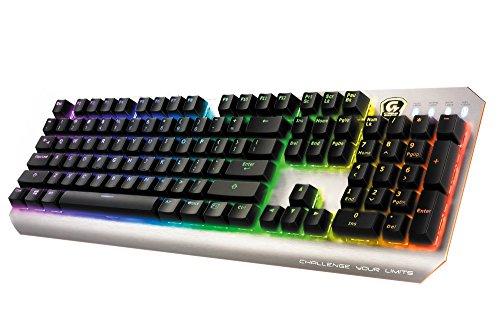 Clavier mécanique GigaByte Xtreme Gaming XK70 - QWERTY (frais de douanes et port inclus)