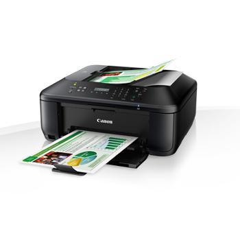Imprimante jet d'encre Canon Pixma MX535 - multifonction 4 en 1