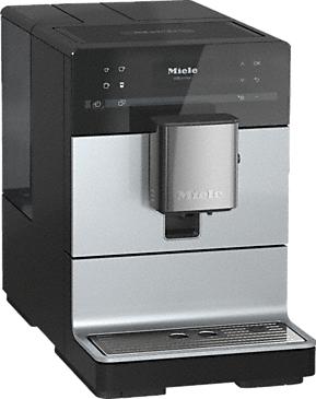 Machine à Café Miele CM 5500 Silver Edition - 1,3L