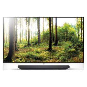 "TV 65"" LG OLED65G8 - 4K OLED (Frontaliers Suisse)"