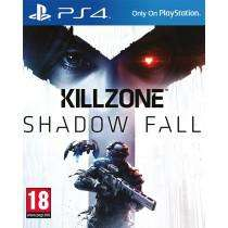 Killzone : Shadow Fall (Bundle Copy VO) sur PS4