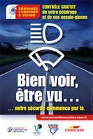 Diagnostic gratuit des éléments de visibilité de votre véhicule