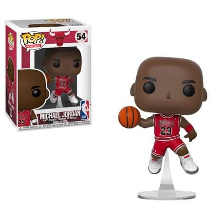 [Précommande] Funko Pop Michael Jordan (popinabox.fr)