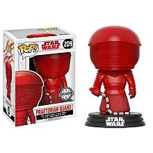 Figurine Funko Pop! Star Wars Épisode VIII  Praetorian Guard - La Rochelle (17)