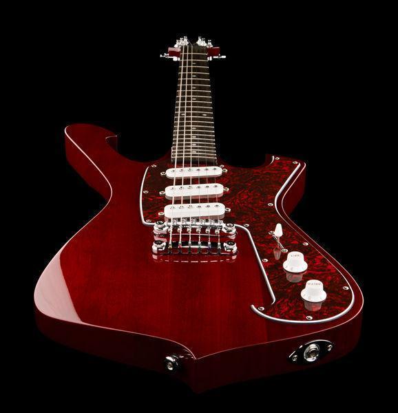 Guitare électrique Ibanez FRM100-TR