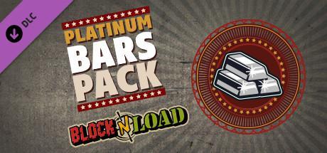 DLC Platinum Bar Pack pour Block N Load Gratuit (au lieu de 3.99€)