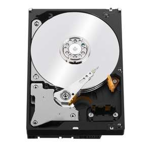 "Disque dur 3.5"" Western Digital Red - 3To"