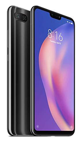 "Smartphone 6.26"" Xiaomi Mi 8 Lite - 64Go ROM, 4Go RAM (Vendeur Tiers)"