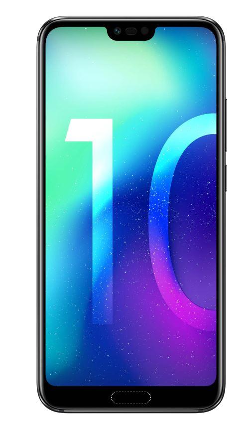 """Smartphone 5.84"""" Honor 10 Dual SIM - RAM 4Go, 64Go (Vendeur Tiers)"""