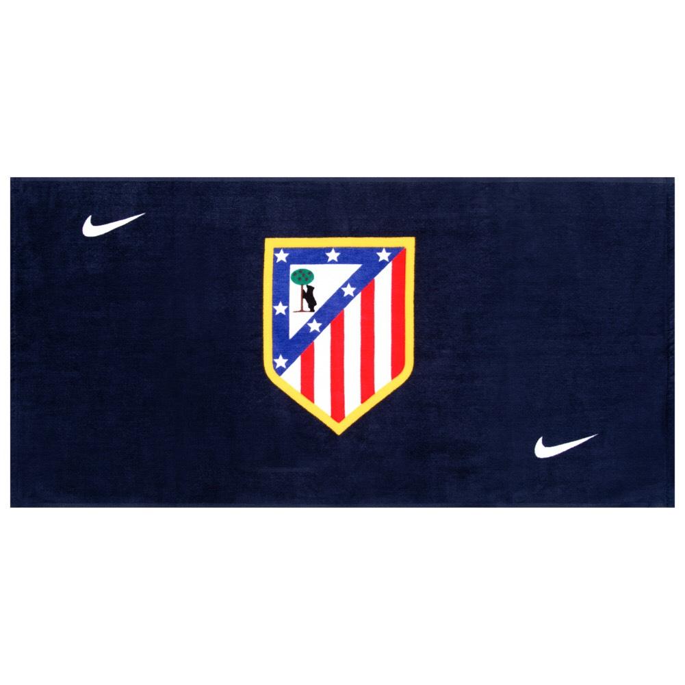 Serviettes Nike Atlético Madrid ou FC Valence (Frais de port inclus)