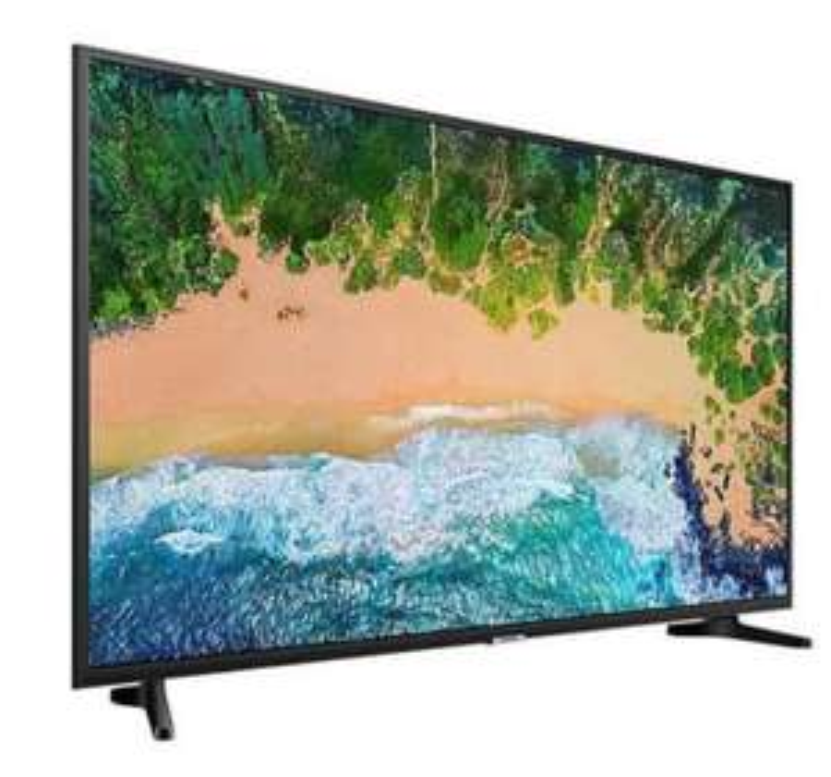 "TV 55"" Samsung UE55NU7092KXXC - LED, 4K UHD, HDR, Smart TV"