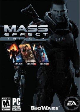 Mass Effect Trilogy sur PC (Dématérialisé - Origin)