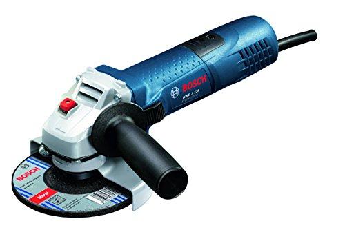 [Prime DE] Meuleuse d'angle Bosch Pro GWS 7-125 (720 watts, 125 mm, dans la boîte)
