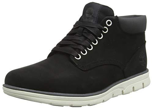 Bottes Chukka Homme Timberland Bradstreet Leather Sensorflex - Noir (Plusieurs tailles) à partir de 57.65€