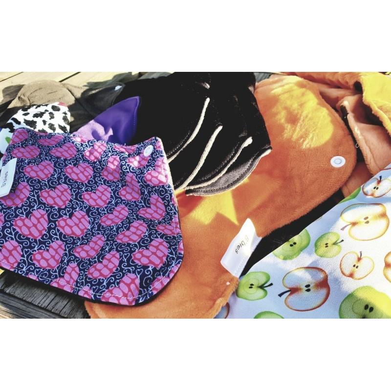Protège-slip lavable offert sur votre commande - Frais de port inclus (bbies.fr)