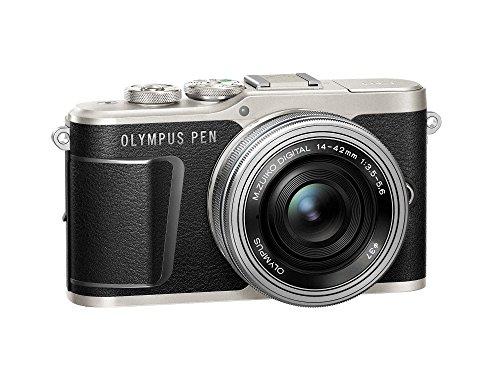 Appareil Photo Olympus  E-PL9 avec Objectif 14-42 EZ