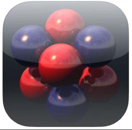 Application Periodic Table Explorer Gratuite sur iOS