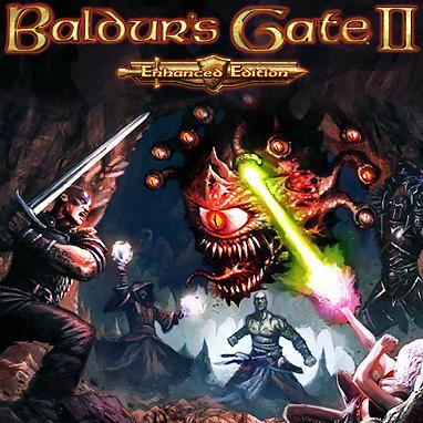 Sélection de RPG sur PC en promotion - Ex: Baldur's Gate I ou II Enhanced Edition inclus leur extension (Dématérialisé)