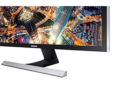 "Écran PC 28"" Samsung U28E590D - 4K UHD, LED TN, 1 ms, 60 Hz, FreeSync"