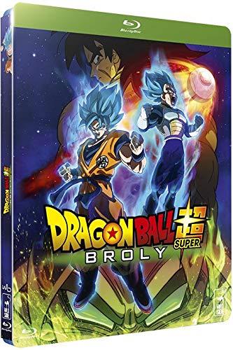 [Précommande] Blu-ray Dragon Ball Super : Broly