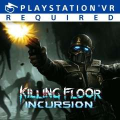 [PS+] Killing Floor: Incursion sur PS4 (Dématérialisé)