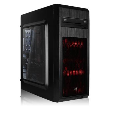 PC Fixe Ryzen 7 2700 8x3.20GHz, 8Go DDR4 RAM, RX Vega 64 8Go, 240Go SSD