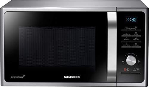 Four à micro-ondes Samsung MG28F303TAS - 28 L, 1000 W