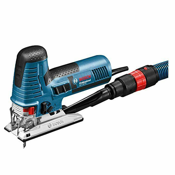 Scie sauteuse Bosch Professional 0601517000 GST 160 CE - 800 W
