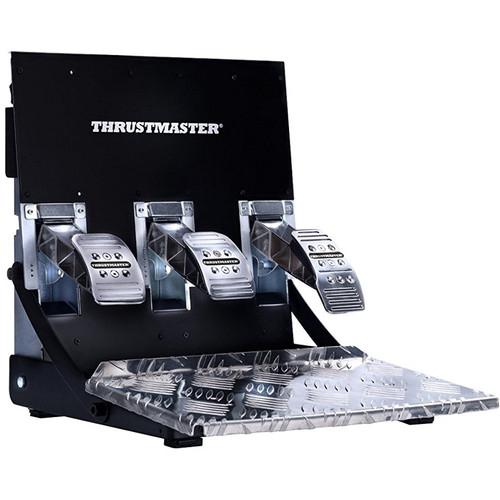 (130.11€ avec le code LOUP) Pédalier pour jeux vidéo Thrustmaster T3PA-Pro Add-On