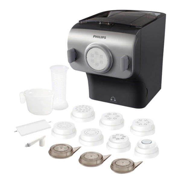 Machine à Pâte Automatique Philips Pastamaker  HR2358/12