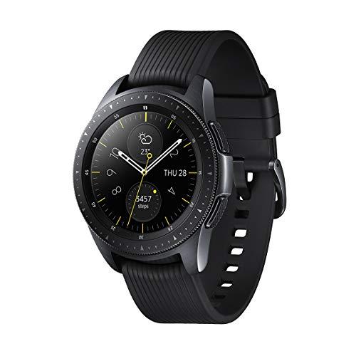 Montre Connectée Samsung Galaxy Watch LTE (Coloris au choix) - 42mm